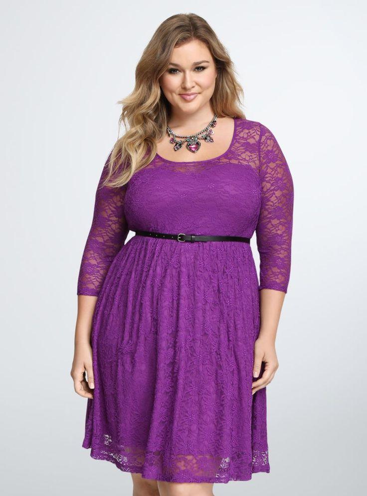 Mejores 135 imágenes de Dresses en Pinterest | Vestidos de talla ...
