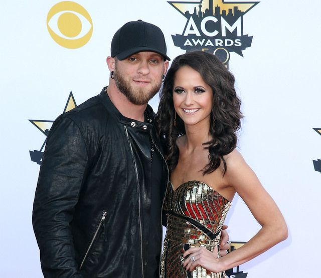 Brantley Gilbert married | Brantley Gilbert has married the woman that served as the inspiration ...
