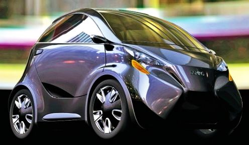 Electric cars are becoming more popular mostly because they are clean, quiet and owners do not need to go to the gas stations.