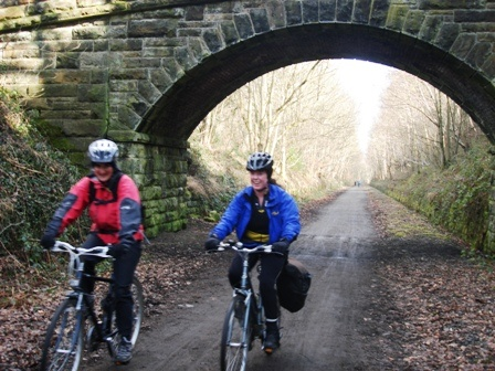 Cycling in Durham - the ideal destination for a cycling break!