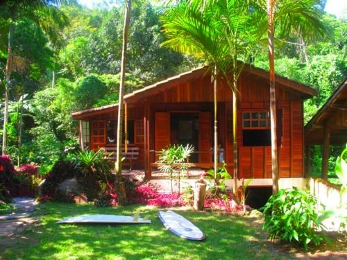 Simple fence design in the philippines woodworking for Native bungalow house