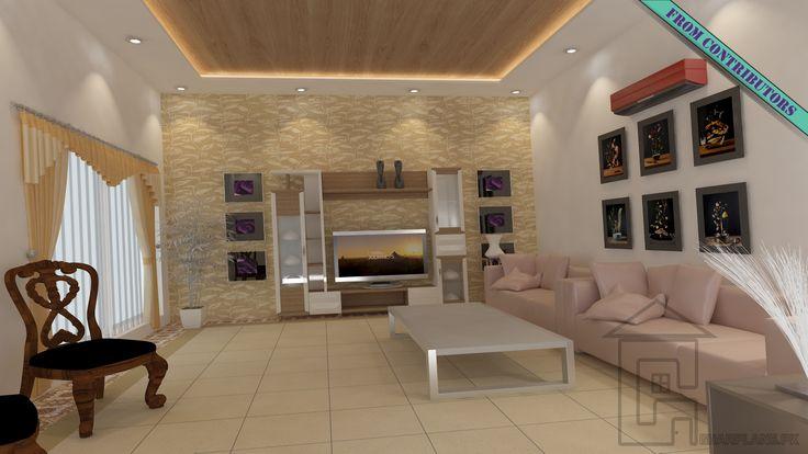 13 best Sitting / TV Lounge interior decor ideas images on Pinterest ...