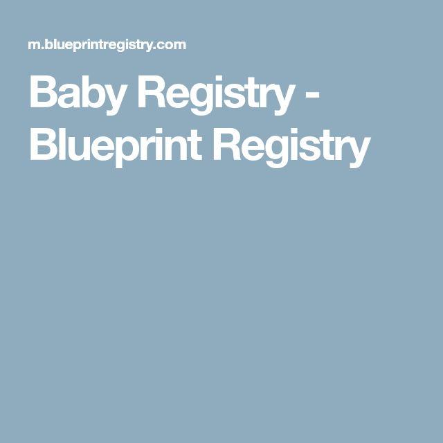 72 best Baby Stuff Registry images on Pinterest Babies stuff - new blueprint registry how it works