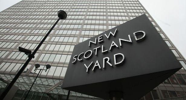 """Εννιά συλλήψεις στο Λονδίνο, για """"ενθάρρυνση τρομοκρατίας"""" - Verge"""