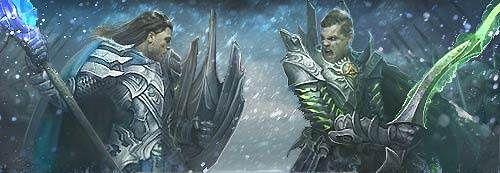 Wojna Tytanów online | Najlepsza gra na telefony komórkowe, jaka powstała