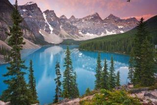 Canada er et must for naturelskere. #ferie #rejser