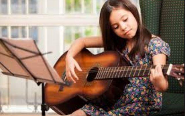 Muziek is goed voor je cognitieve ontwikkeling!