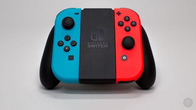 Nintendo Switch back in stock for Mario Kart 8 Deluxe launch