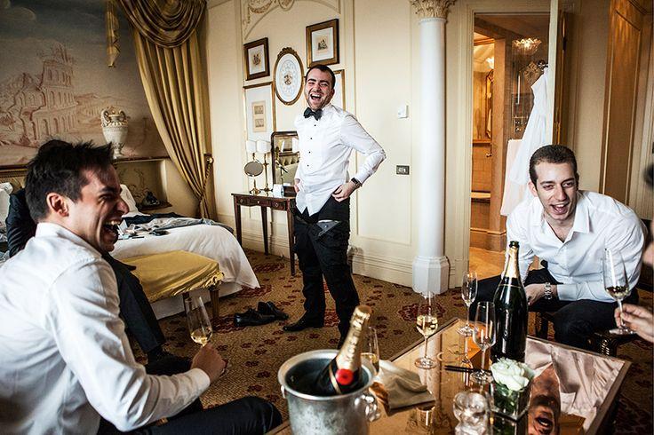 elegant wedding in Rome, sant regis hotel.  wedding photography by studiopensiero.it