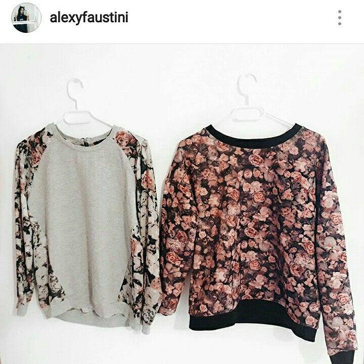 @alexyfaustini encantada con las  sudaderas que le enviamos 💖 No dejéis de visitar su perfil, estilazo en mayúsculas y mucha frescura! 😍 Descubre más ropa como nueva a precios low cost aquí! 👉 www.poramoralshopping.es  #ropacomonueva #ideasregalo #collabs #ropasegundamanoonline #tiendaonline #ropasegundamanoespaña #ropasegundamanobarcelona #ropacasinueva #ropacomonueva #poramoralshopping