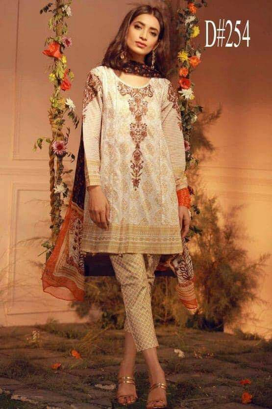 c497e089ae Latest Embroided suits and kurtis in affordable price. Replicas, Linen,  Lawn, White Embroided Suit, Unstitched, Latest designs, Pakistani Dresses,  ...