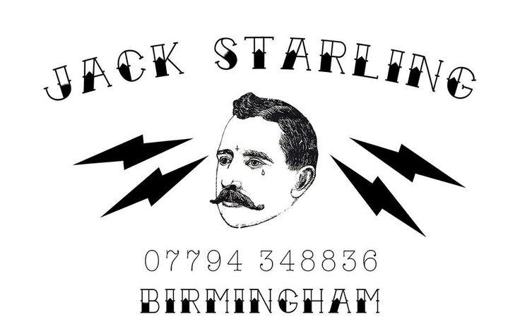 Birmingham Based - Jack The Barber