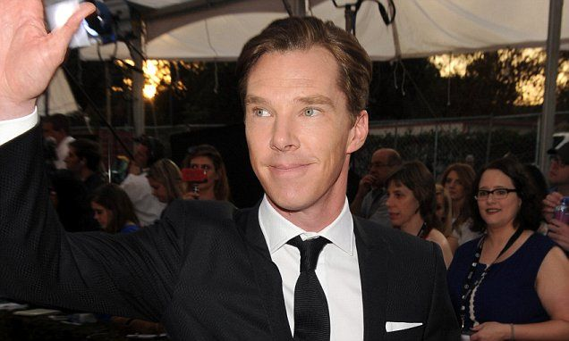 Benedict Cumberbatch 'to receive CBE at the Queen's birthday honours. Congrats, Holmes! #Yay