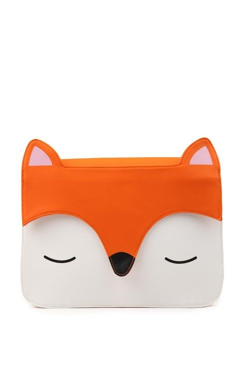taylor bag FOX - From TYPO