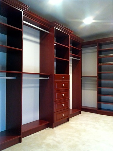 75 Best Images About Walk In Closet Remodel On Pinterest Walk In Closet Wardrobes And Tie Storage