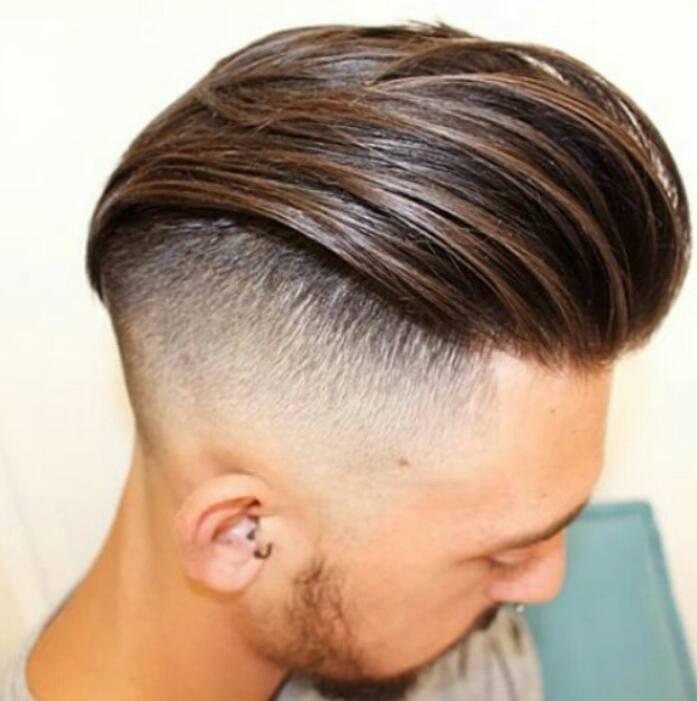Talkin Heads Men S Hair Pinterest Mens Hair