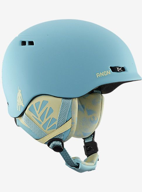 Shop the Star Wars anon. Griffon Helmet along with more Women's Snowboard and Ski Helmets from Winter 16 at Burton.com