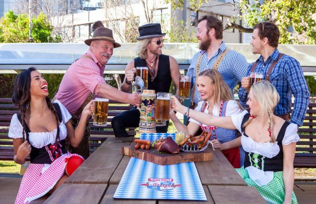Durban – TOPS at SPAR Bierfest is back for a six!