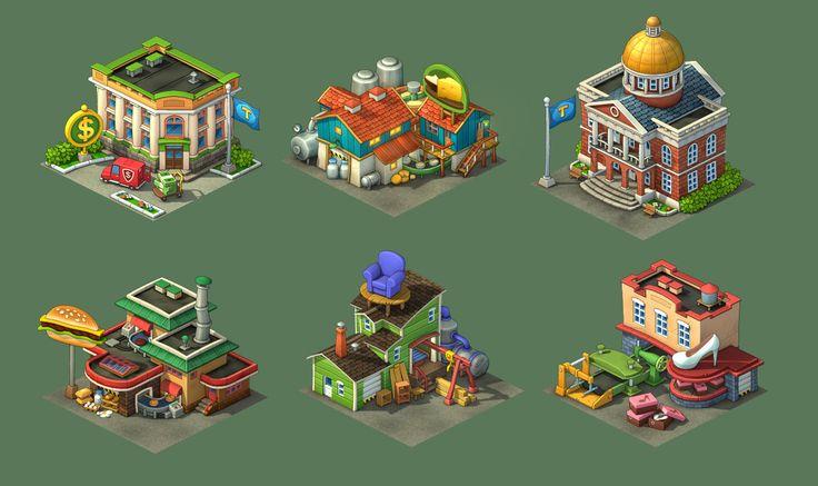 Township Building 01 by roma-n.deviantart.com on @DeviantArt