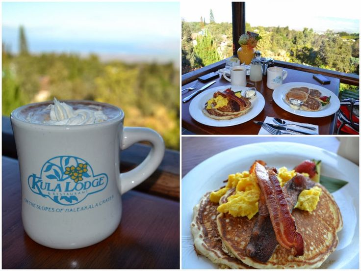 Read on to my find out my all-time favorite must-eat places in Maui, Hawaii!