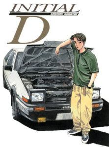 Initial D is a drama, racing anime series. Initial D is directed by Noboru Mitsusawa. Initial D is written by Shuichi Shigeno.