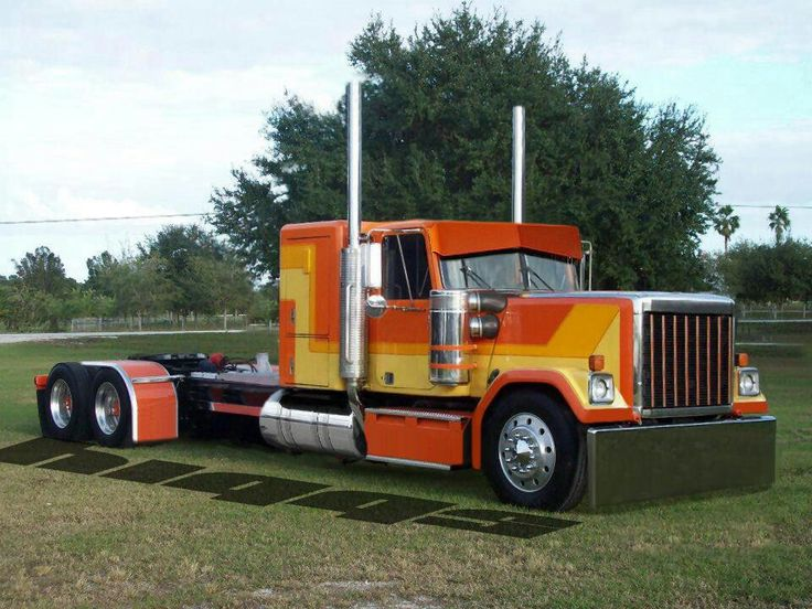 Gmc General Jpm Entertainment With Images Big Trucks Gmc Trucks Trucks