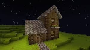how to make a small apartment in minecraft