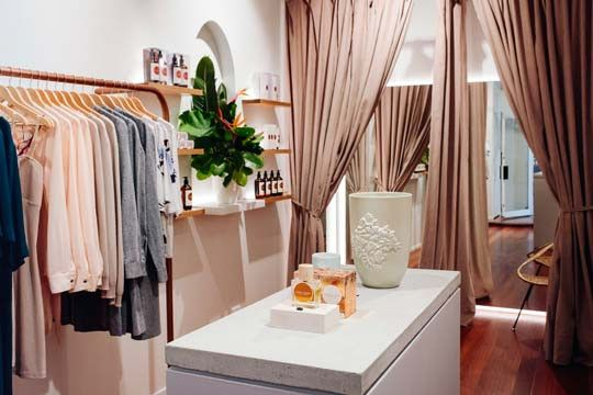 We are pleased to present our newest store, located in Aucklands CBD. Vulcan Lane.