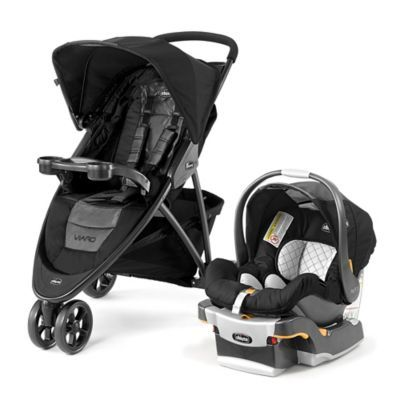 9383931645f29 Chicco® Viaro™ Travel System in Apex - BedBathandBeyond.com   Baby room    Travel system, Baby strollers, Baby