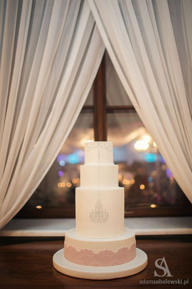 wedding cake fot. Adam Sobolewski
