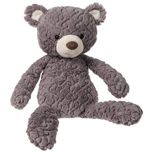 foto de Mary Meyer Putty Bear Large Teddy Bear Soft Toy Grey
