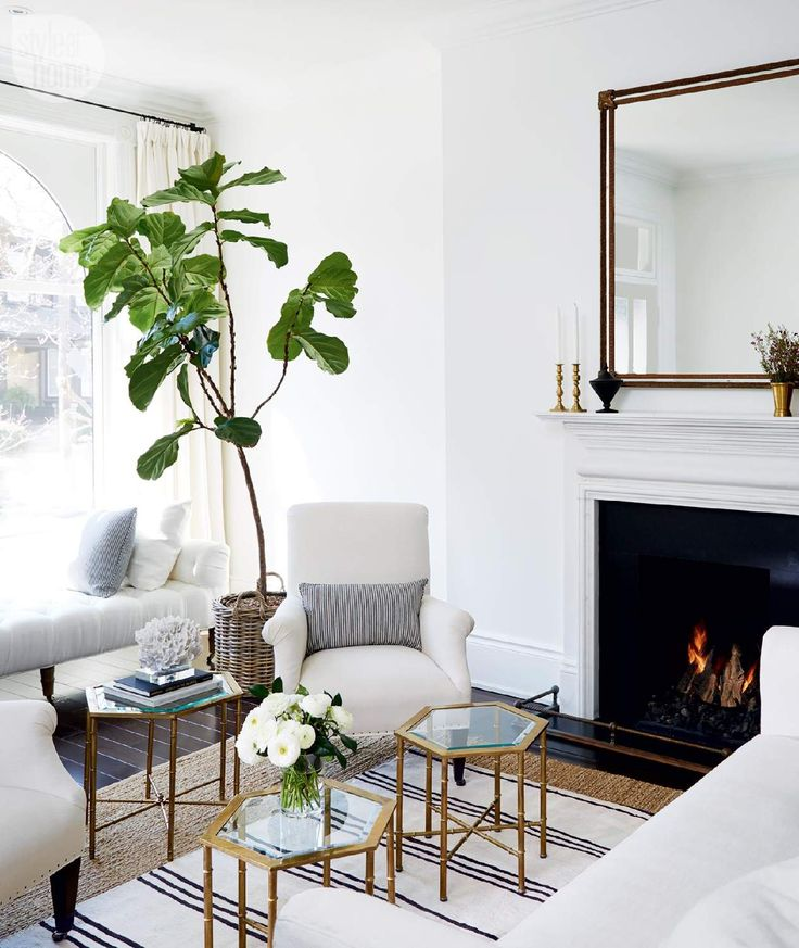 White Living Spaces: 886 Best Images About Living Rooms On Pinterest