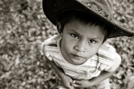 La ventana del alma Photo by Carlos Zambrano — National Geographic Your Shot