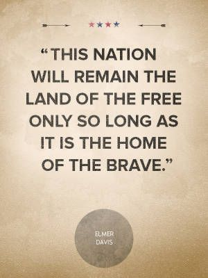 9 Patriotic Quotes That Will Make You Proud to Be an American