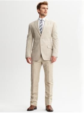 Banana Republic gift cards for Adam's suits. Men's Apparel: suits suiting | Banana Republic