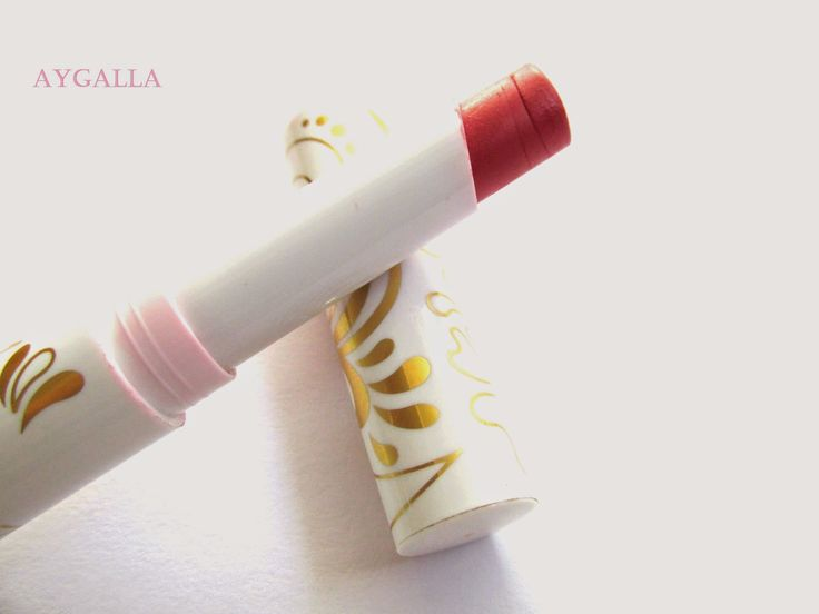 [Reseña/Review¨]:  Labial Pacifica natural minerals
