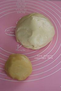 Menurut Wikipedia, Bakpia  adalah makanan  yang terbuat dari campuran kacang hijau dengan gula, yang dibungkus dengan tepung, lalu dipa...