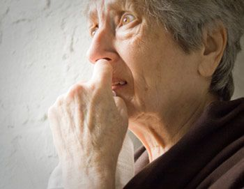 The health status of African-American elderly.