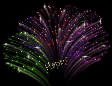 Happy New Year GIf Images Download