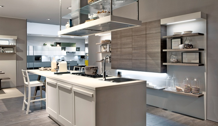 17 best images about my modern kitchen on pinterest cabinets modern kitchens and islands - Kitchens scavolini ...