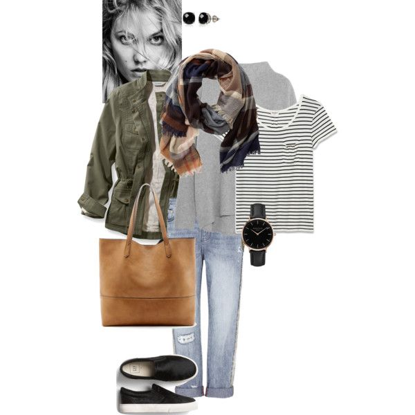 khaki parka by ulusia-1 on Polyvore featuring Yves Saint Laurent, Vince, L.L.Bean, sass & bide, Sole Society, Topshop, Belk & Co., TravelSmith and plus size clothing