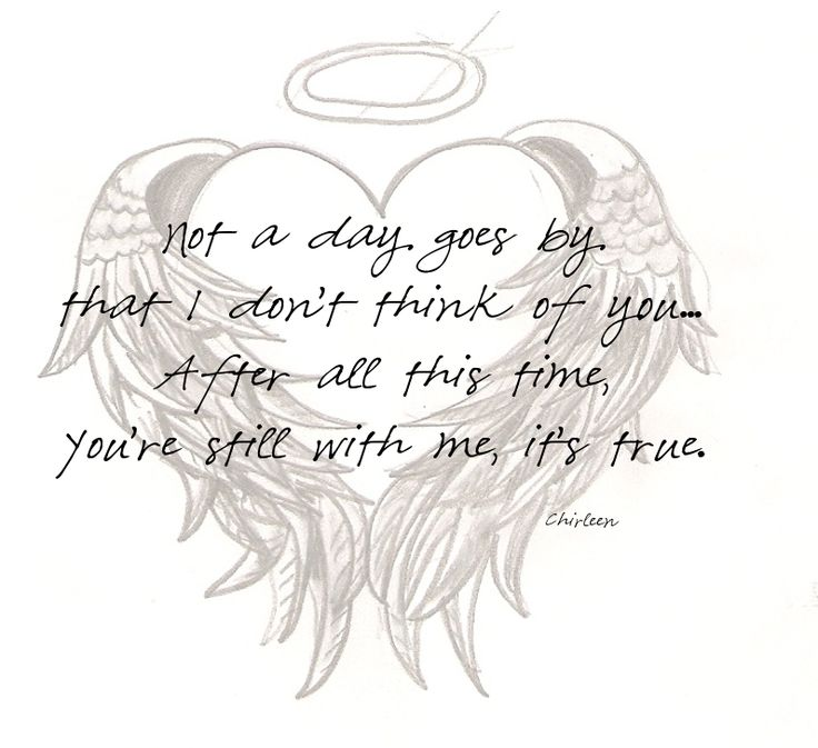 angel's wings | do not take credit for the heart drawing in the background; it was ...