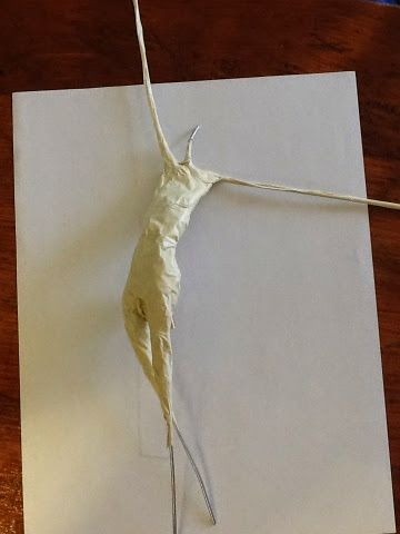 MADSCULPTOR - tutorials about building the basic armature, adding clay, then sculpting it.