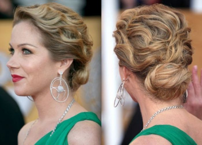 easy updos for long hair | Easy updos for long hair for prom pictures 3