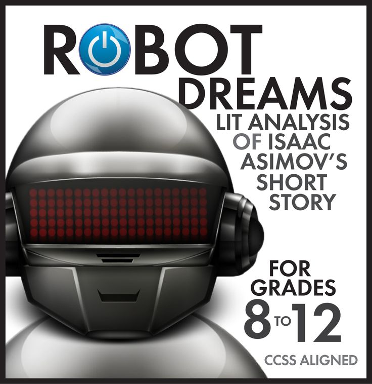 an overview of isaac asimovs robotics essay 68 books based on 99 votes: foundation by isaac asimov, i, robot by isaac asimov, second foundation by isaac asimov, the caves of steel by isaac asimov.