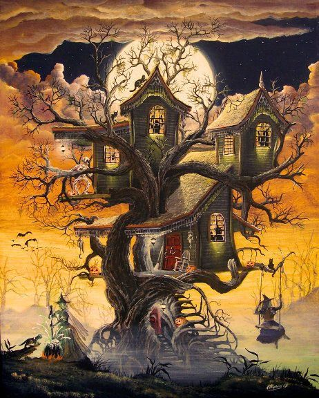 64 best halloween images on pinterest happy halloween autumn and fall