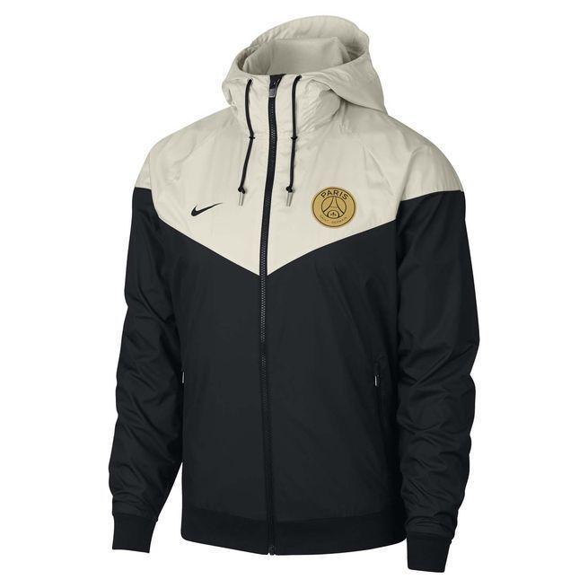 5494447c278 Nike Paris Saint-Germain Authentic Soccer Windrunner Jacket (eBay Link)