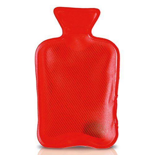 12 x calentador de manos calentador de manos de calor agua caliente Pack 12 cm