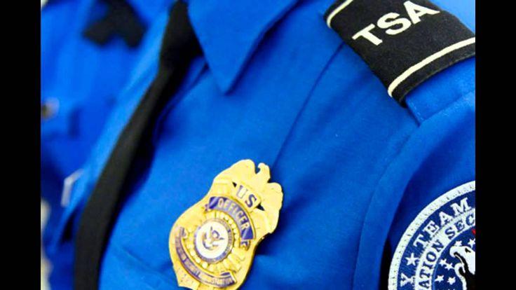 Supreme Court: Fired TSA Air Marshal Can Get 'Whistleblower' Protection!: http://youtu.be/qYVbIjkcjEQ